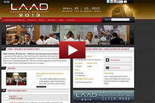 LAAD 2013 video gallery