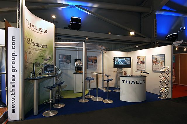 Thales will be participating in the 9th edition ofLAAD, from 9th to 12th April 2013 in Riocentro, Rio de Janeiro, Brazil. Held biannually, LAAD is the leading Defence & Security exhibition in Latin America, bringing together Brazilian and international companies specialized in supplying equipment, services and technology to the Armed Forces, Police and Special Forces, Security Services, consultants and government agencies.