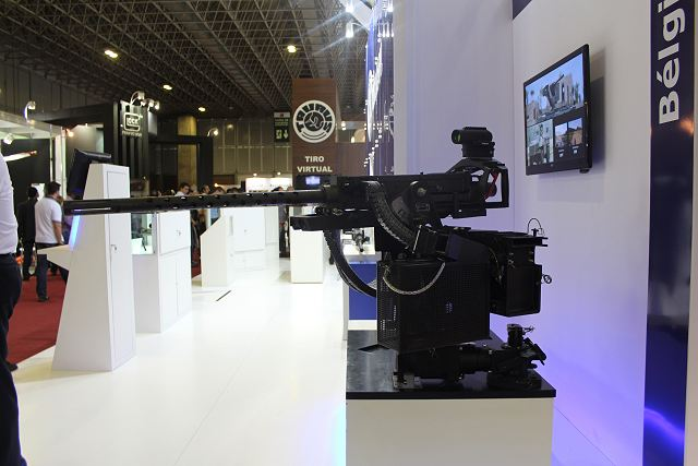 FN Herstal's airborne pintle weapon systems can integrate two different weapons - a 7.62x51mm NATO FN MAG®58M or a .50 cal FN M3M (GAU-21) machine gun - and feature three different configurations - either window-, floor- or ramp-mounted.