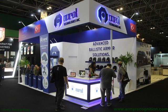 LAAD 2017 defense and security exhibition 2017 17