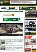 EXPODEFENSA 2015 online show daily news International Defence and Security Trade Fair exhibitors visitors program pictures video military technology information Bogota Colombia
