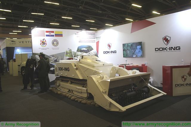 MV-4 DOK ING ExpoDefensa 2015 International Exhibition of Defense and Security in Colombia 640 001