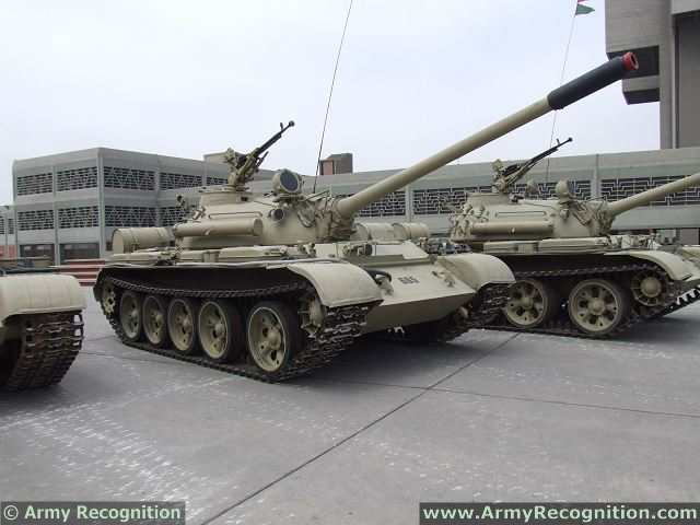 The Russian Defense Company Uralvagonzavod could propose a solution for modernization of old Russian-made main battle tanks T-55 which are still in service with Peruvian Armed Forces with BMPT turret. The land forces of the Peruvian army want to purchase a new main battle tank in the next few months.