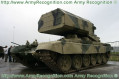 Tos-1 Buratino heavy flame thrower 220mm multiple launch rocket launcher system Russia Russian army defence industry 640