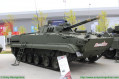 Russia's Army is showing the combat capabilities of tanks and infantry fighting vehicles at the Army 2017 international military and technical forum, the Defense Ministry's press office said.