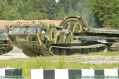 DT-30 Vityaz all-terrain tracked carrier Russia Russian army military equipment defense industry 640 001