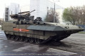 T-15 BMP Armata AIFV tracked armoured infantry fighting vehicle Russia Russian army military equipment 640 002
