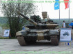T-72M1M main battle tank Russia russian 640 001