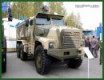 Ural-63095 Typhoon multi-purpose armoured truck technical data sheet specifications information description pictures photos images intelligence identification intelligence Russia Russian army defence industry military technology