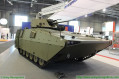 Sakal IFV BVP-M2 SKCZ tracked armoured infantry fighting vehicle Czech Slovak defense industry military equipment 640 001