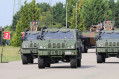 LMV Lynx 4x4 Light Multirole armoured Vehicle