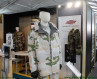 VTN spotlights latest nnovations in military clothing at SOFINS 2017 640 004