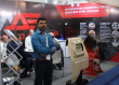 Advanced Armour Engineering showcases its capabilities at IDEX 2017 640 001