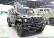 IVECO new LMV variant suited for Public Order Missions emerges at IDEX 2017 640 001