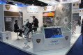 NLMK promotes its Quardian high protetion steel at IDEX 2017 640 001