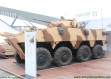 Nexter Systems VBCI Infantry Fighting Vehicle in the spotlight at IDEX 201 640 001