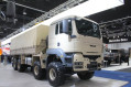 Rheinmetall MAN Military a full range of wheeled logistic vehicles and trucks for military forces