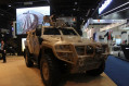 Turkish company Otokar presents its range of vehicles at IDEX 2017 640 002