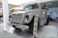 VPK 3924 Medved MRAP Mine Resistant Ambush Protected vehicle first appearance in Middle East 640 002