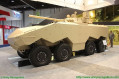 Enigma IFV 8x8 armoured vehicle platform EDT United Arab Emirates Defense Technology industry military equipment 640 001