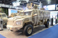 Titan D APC 4x4 armoured vehicle personnel carrier INKAS UAE defense industry 640 001