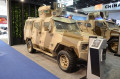 Titan S APC 4x4 armoured vehicle personnel carrier INKAS UAE defense industry 640 001