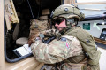British soldiers from 2nd Battalion Royal Regiment of Scotland will be deployed in Afghanistan 640 001