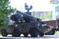 Almaz-Antey from Russia offers to upgrade SA-8B Gecko air defense system of Armenian army 640 001