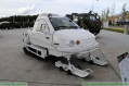 Russian Ministry of Defense will purchase 40 Berkut TTM-1901 heated-cab snowmobiles 640 001