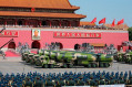 Chinese President asked Chinese Army to have strong and modern Rocket Force 640 001