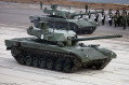 New Armata combat vehicle platforms to have number of advantages over their foreign counterpart 640 001
