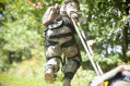 Eyeing a new generation of industrial and military exoskeletons, Lockheed Martin has licensed the bionic augmentation technology Dermoskeleton™ from B-Temia, Inc.