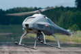 Company UMS Skeldar has deliver Skeldar V 200 VTOL UAV to Indonesia 640 002