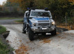 Rheinmettall will supply two Survivor R protected tactical vehicles to Police of Germany 640 003