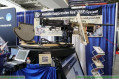 American Company Control solutions presents its Remote Suppressive Fire RSF System at AUSA 640 001