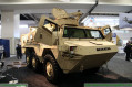Lakota 6x6 armoured vehicle personnel carrier Mack Defense United States American defense industry 640 001