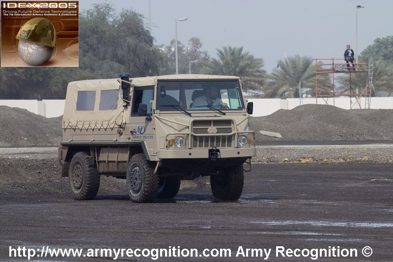 Idex 2005 Pictures Picture Gallery Photo Image Galerie