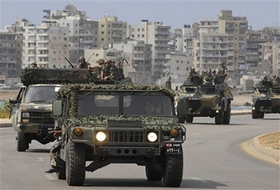 May 2007 Information And News About Military Equipment And